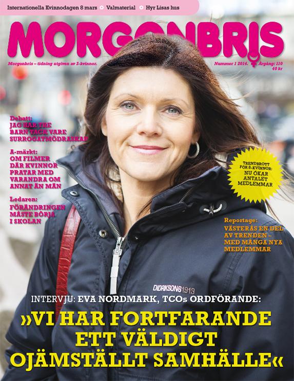Morgonbris nr 1 2014