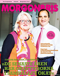 Morgonbris nr 3 2014