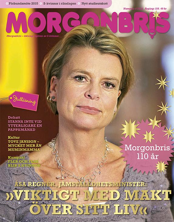 Morgonbris nr 4 2014