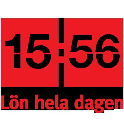 15.56-rörelsens logotyp