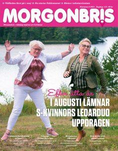 S-kvinnor stockholms län